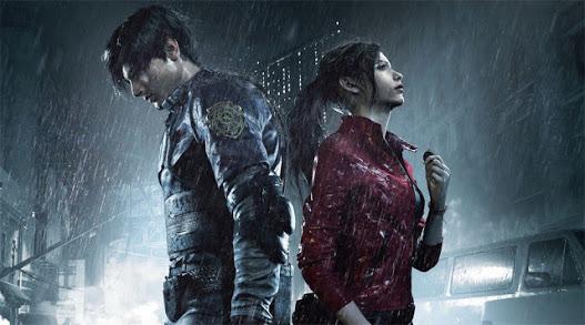 Teaser do novo filme animado de Resident Evil é divulgado pela Netflix