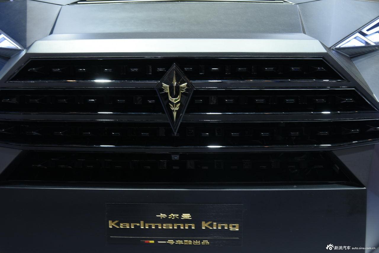 IAT Kalman  - Quái thú 1,9 triệu $ vừa xuất hiện
