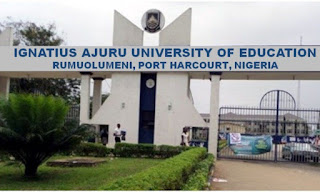 IAUE Sacks Lecturer For Theft, 6 Students Expelled For Rape And Fraud