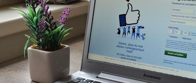 الدخول إلي حسابي في الفيس بوك