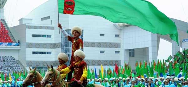 Turkmenistan Ekonomisi