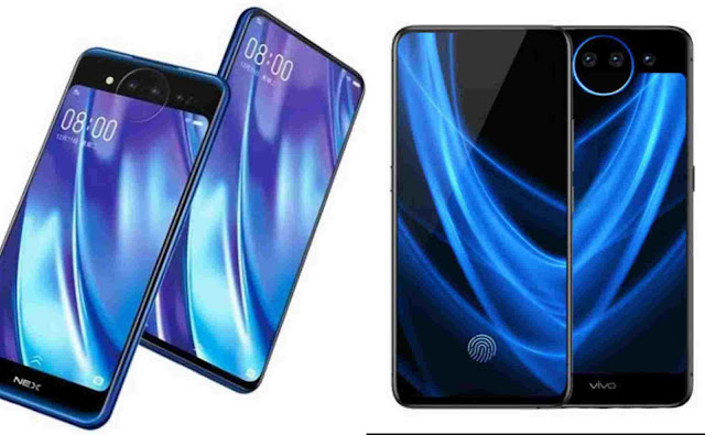 VIVO NEX S2 MOBILE SPECIFICATION