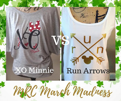 MRC March Madness