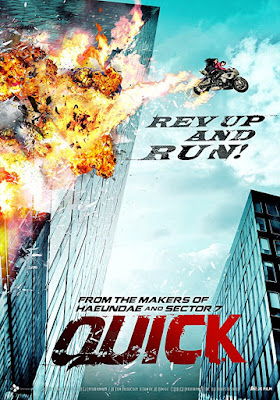 Quick 2011 720p HEVC Dual Audio Hindi