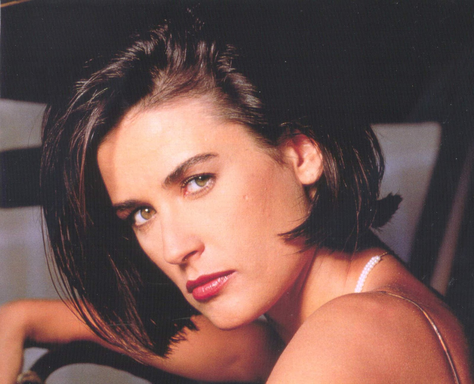 Demi Moore Hairstyles 32