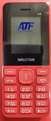 WALTON L4 FLASH FILE