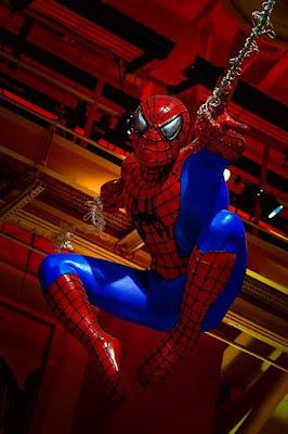Game Spiderman Android Terbaik Offline Dan Online Paling Seru