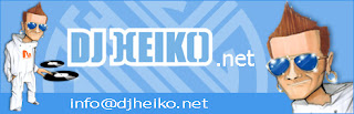 DJ Heiko - Website!
