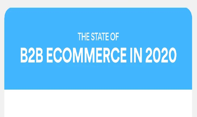 The State of B2B eCommerce in 2020 #infographic,b2b marketing,ecommerce,b2b marketing strategies,what is b2b marketing,philippines e-commerce logistics market,digital marketing,commerce block,united states online retail company,b2b marketing examples,b2b marketing facebook,how to add products in indiamart,commerce block ceo,united states online retail market,b2b marketing 2019,logistics by type of service,how to find buyers in indiamart