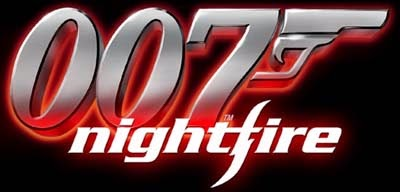 Cheat 007: NightFire PS2