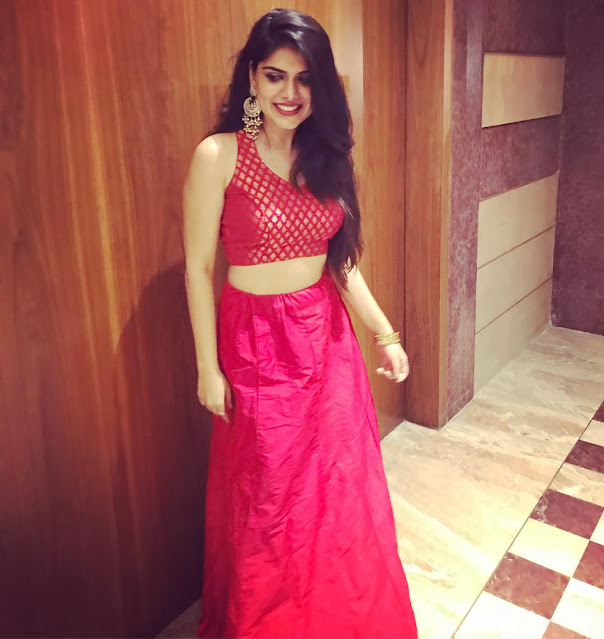 Twinkle Saaj (Indian Actress) Wiki, Biography, Age, Height, Family, Career, Awards, and Many More