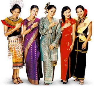 Masyarkat Multikultural di Indonesia