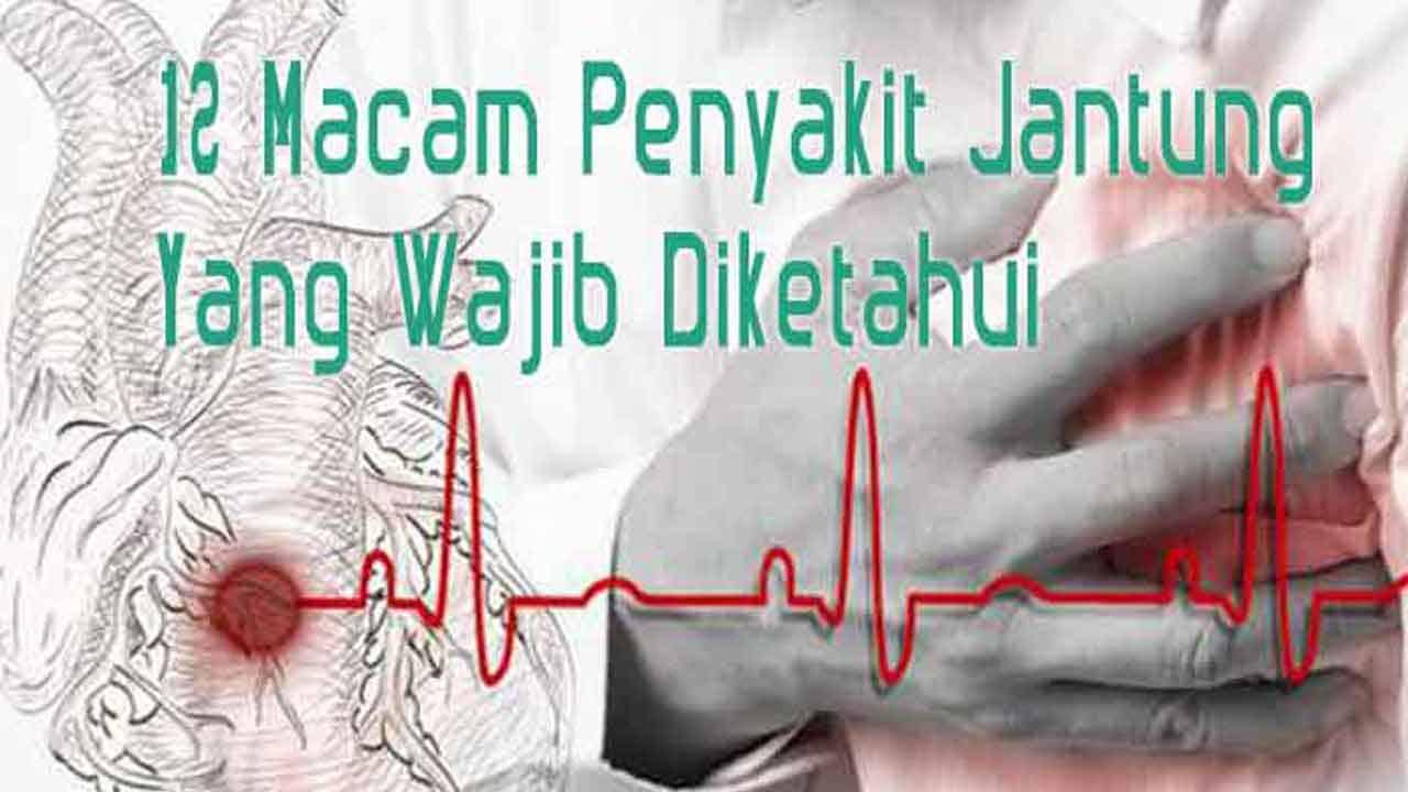 12-macam-penyakit-jantung-yang-wajib-diketahui
