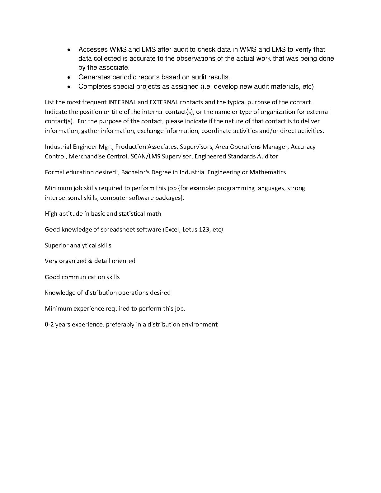 Purdue IE Undergrad News and Notes: April 2013