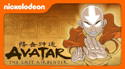 Avatar The Last Airbender for Android PPSSPP ISO High Compress