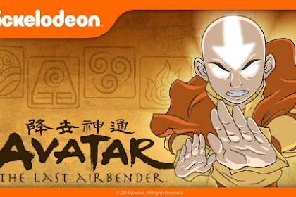 Download Avatar The Last Airbender for Android PPSSPP ISO High Compress Full Version