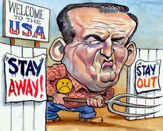 U.S. Nativism