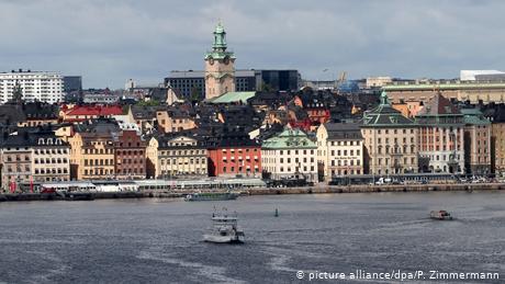 Χωρίς περιοριστικά μέτρα η Σουηδία!