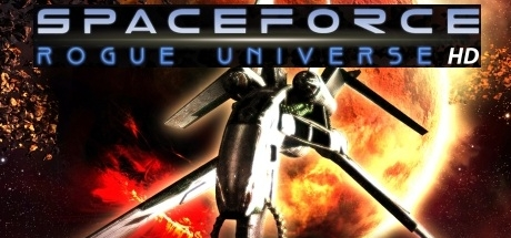 Spaceforce Rogue Universe HD Full PC SKIDROW