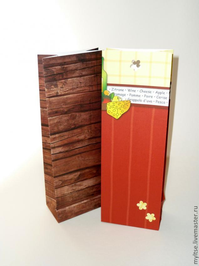 Handmade Gift Box Tutorial