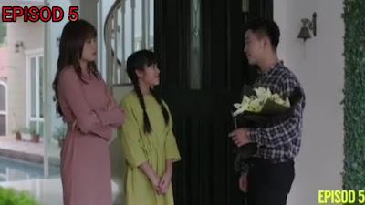 Tonton Drama Tolong Sempurnakan Cerita Mami Episod 5