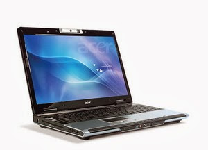 Acer Aspire 9100 Touchpad Driver