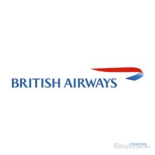 British Airways Logo vector (.cdr)