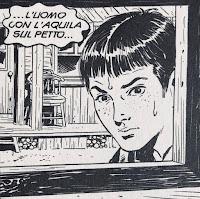 Moreno Burattini - parte seconda - Pagina 8 Josh