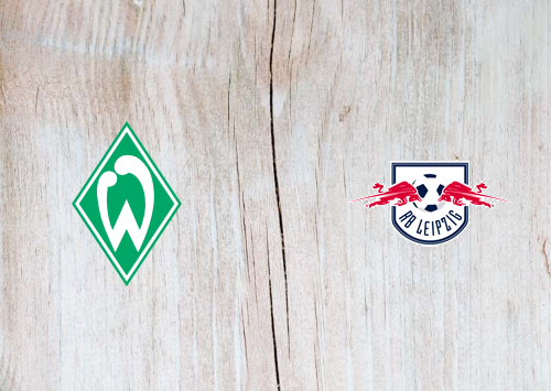 Werder Bremen vs RB Leipzig -Highlights 10 April 2021
