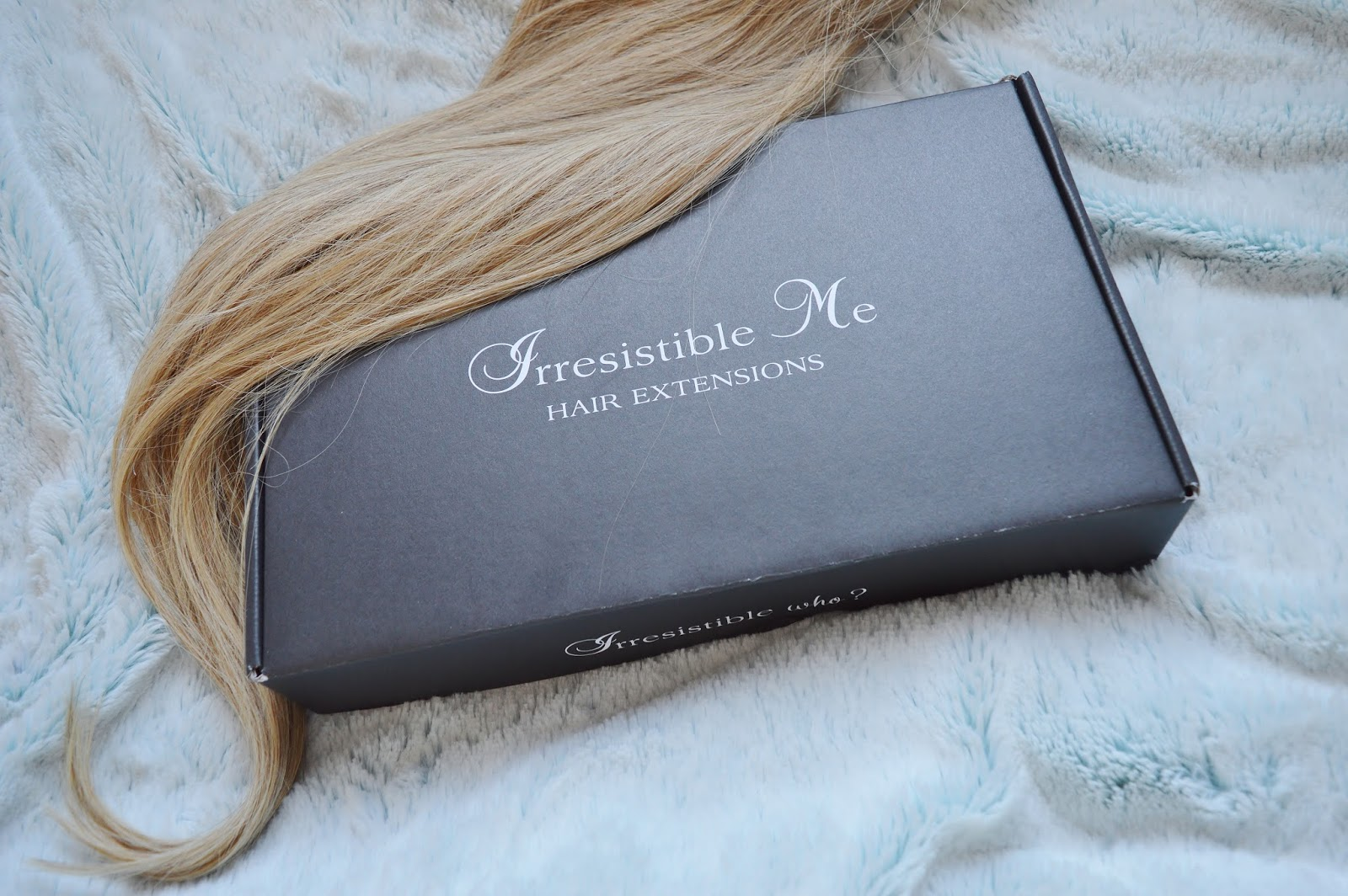 Irresistible Me Hair Extenstions