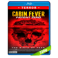 Cabin Fever Patient Zero (2014) BRRip 720p Audio Ingles 5.1 Subtitulada