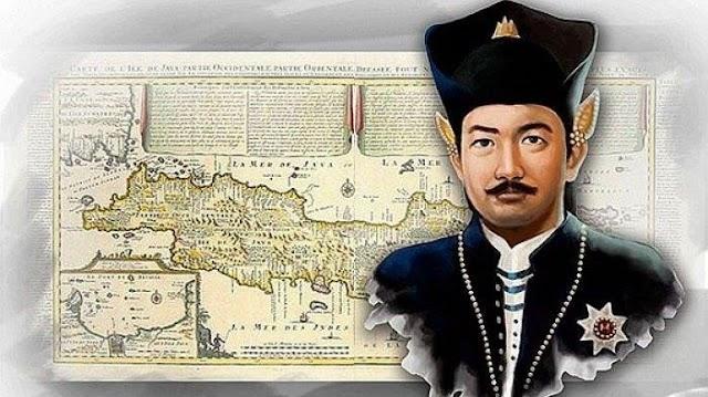 Belajar Nasionalisme dari Sultan Agung; Sang Raja Mataram Islam