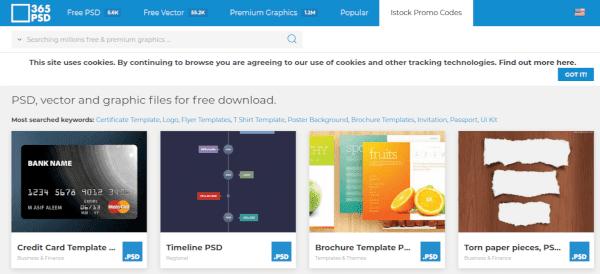 أفضل 14 موقعًا لتحميل مصادر التصميم المجانية