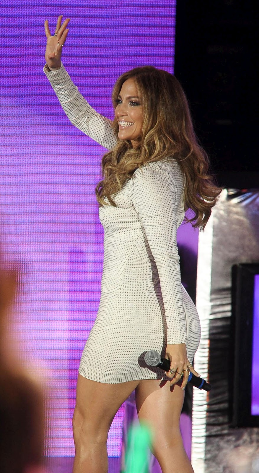 High Quality Bollywood Celebrity Pictures Jennifer Lopez -8729