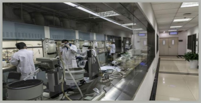China Biotechs Lure Corporate Industry Ability In U.S.