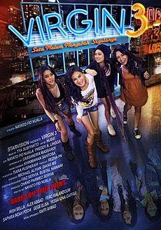 Poster Film Virgin 3
