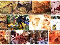 Arkeolog Khawatir Lukisan Tertua Didunia di Pangkep Rusak Akibat Aktivitas Tambang