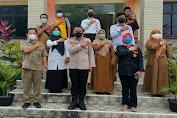 Kapolsek Kopo Dorong Pembentukan Saka Bhayangkara Kecamatan Kopo