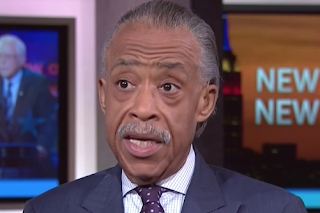 A Common Enemy in President Trump Somehow Unites Al Sharpton and Jews