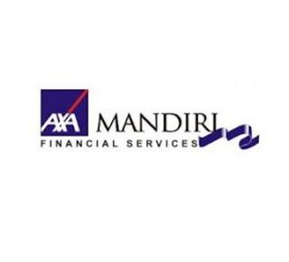 Lowongan Kerja PT AXA Mandiri Financial Services Untuk lulusan D3 dan S1 Semua Jurusan
