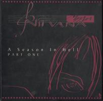 Nirvana : A Season In Hell art sound blog bootleg nirvana musique pirate