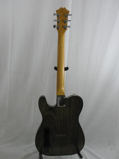 Logan Custom Guitars