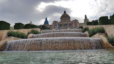 Barcellona in un giorno