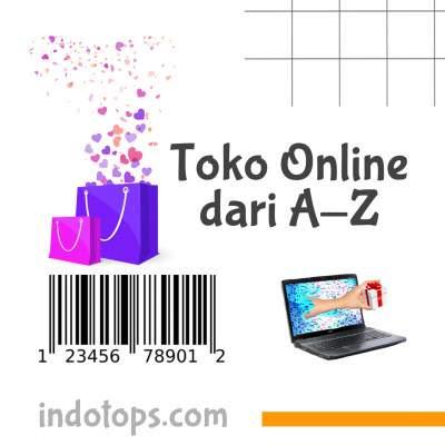 toko online a-z