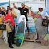 Mão Santa entrega a premiação dos grandes vencedores do Pedral Kitewave Strapless