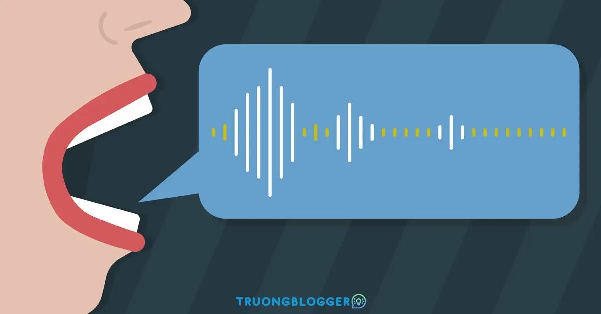 Thêm nút chuyển văn bản thành giọng nói cho Blogspot bằng Chị Google