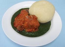 HOW TO MAKE NIGERIAN AMALA