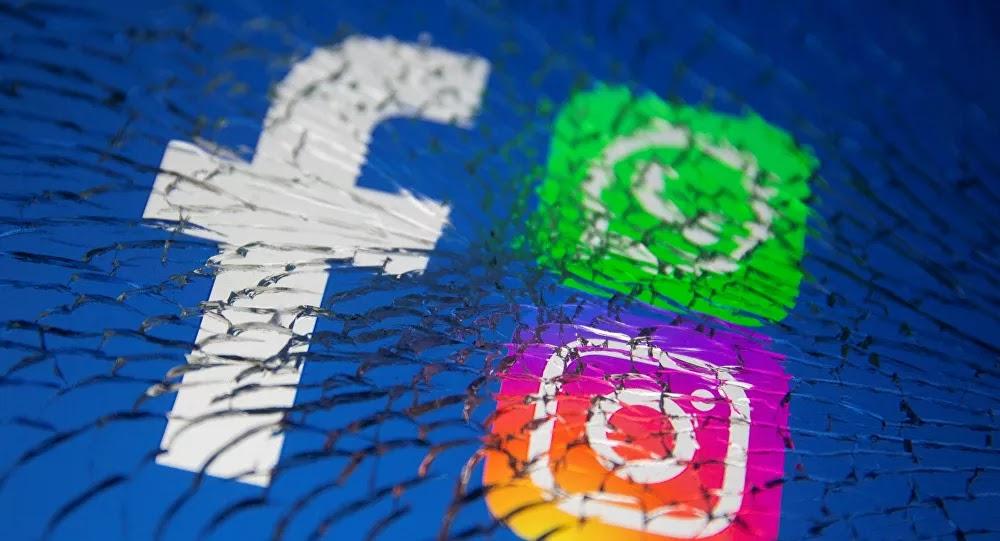 فيسبوك تكشف الأسباب الحقيقية التي تسببت في العطل