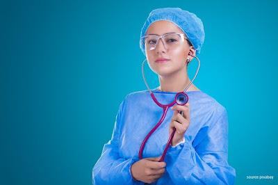 Inilah Cara Terbaik Berkonsultasi Dengan Dokter Tentang Penyakit dan Kecantikan