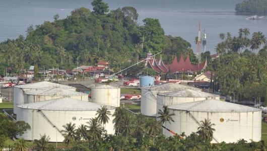 Terbesar dalam Sejarah, Pertamina Setor Rp 120 Triliun ke Negara pada 2018